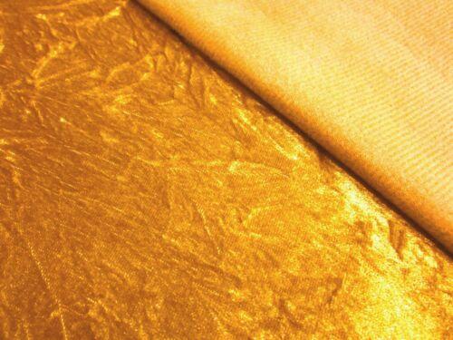 Mn127g Old Gold Crushed Shimmer Velvet Bolster Cover Neck Roll Yoga Case Size