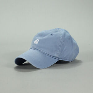 Carhartt-Major-Dad-Hat-Brand-New-in-Blue-One-size-fits-all