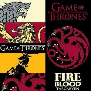 Official-Game-of-Thrones-Licensed-Beach-Towel-Targaryen-Stark-Lannister