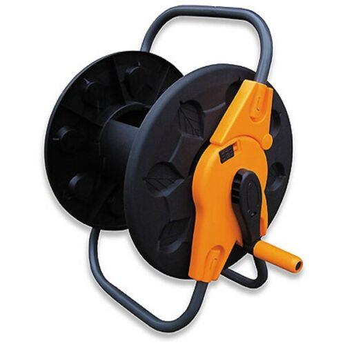 Enrouleur de tuyau stable et durable conception wasserschlauchaufroller