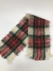 MADE in Scotland ! Women/'s Black Scarf MohairWool Women/'s Dress Accessories!!