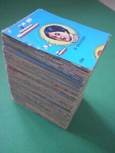 Lotto-Figurine-LE-REGIONI-D-039-ITALIA-Edizione-CDC-Nuove-Originali-NEW-F4