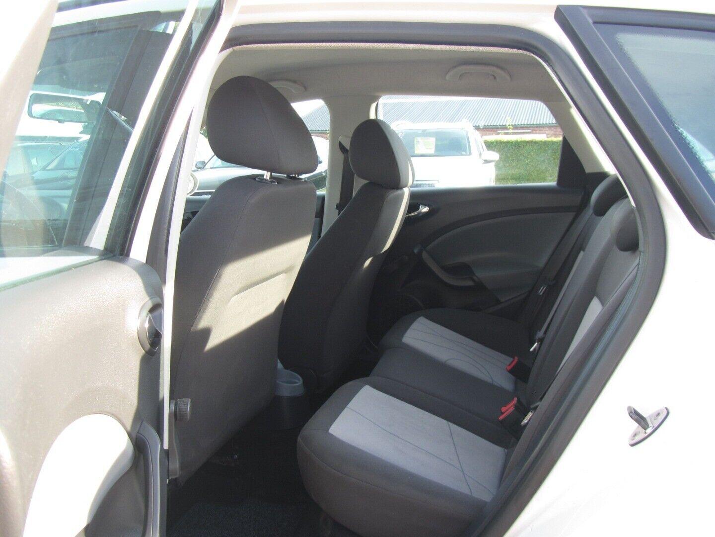 Seat Ibiza 1,2 12V 60 Essence ST