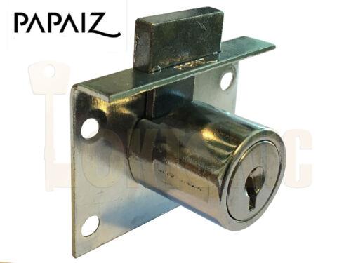 Papaiz ART801 Cabinet Office Desk Door Cupboard Cylinder Drawer Lock Furniture
