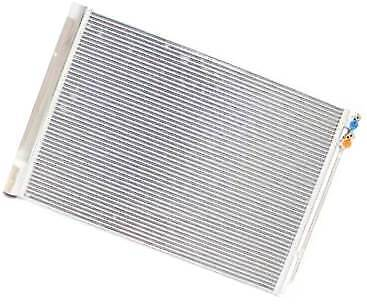 2004 to 2010 for 5 6 7 SERIES A//C Condenser w// Receiver Drier ACM for BMW