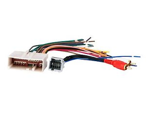 s l300 aps ai fwh 694 ford 2003 2005 amplifier integration wire harness ford integration wire harness at readyjetset.co