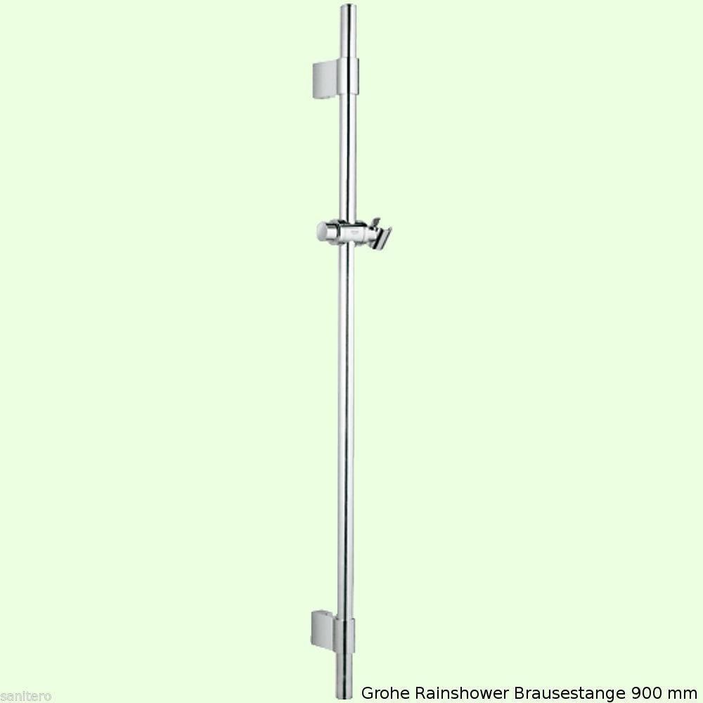 Grohe Brausestange Rainshower  115 90 60 cm Brausehalter 28797001 28819001