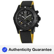 New Breitling Avenger Hurricane 45 Breitlight Men's Watch XB0180E4/BF31-284S