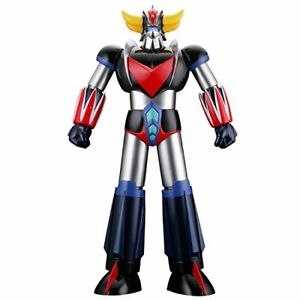 SoftVinyl Toy Box Hi-LINE 006 UFO Robo Grendizer Non-Scale Action Figure Kaiyodo