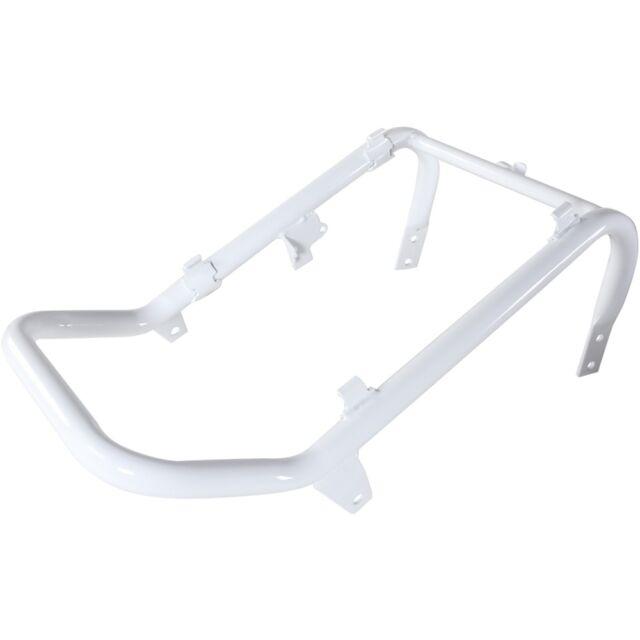 NCY Lowered Seat Frame (gloss White) Honda Ruckus   eBay