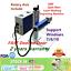 USA-30W-Split-Fiber-Laser-Marking-Machine-Engraving-Equipment-Engraver-FDA-CE thumbnail 1