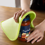 Kitchen-Dish-Sink-Mat-Non-Slip-Heat-Resistant-Silicone-Rectangle-Shape-Accessory thumbnail 5