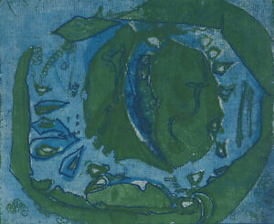 Constance-Tippet-20th-Century-Etching-Abstract-Composition-in-Blue