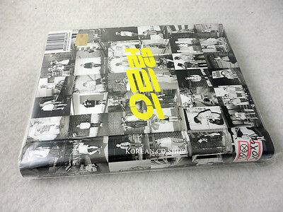 EXO XOXO KISS VER. REPACKAGE GROWL CD+ PHOTOBOOK+ $2.99 S/H EXO-K