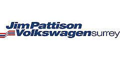 Jim Pattison Volkswagen Surrey