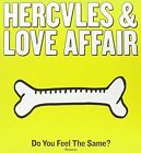 Do You Feel The Same? UK 5414939697838 by Hercules & Love Affair