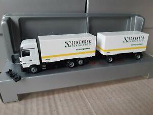 Actros-Schenker-euro-cargo-eurocargomove-BDF-cambio-maleta-werbemodell
