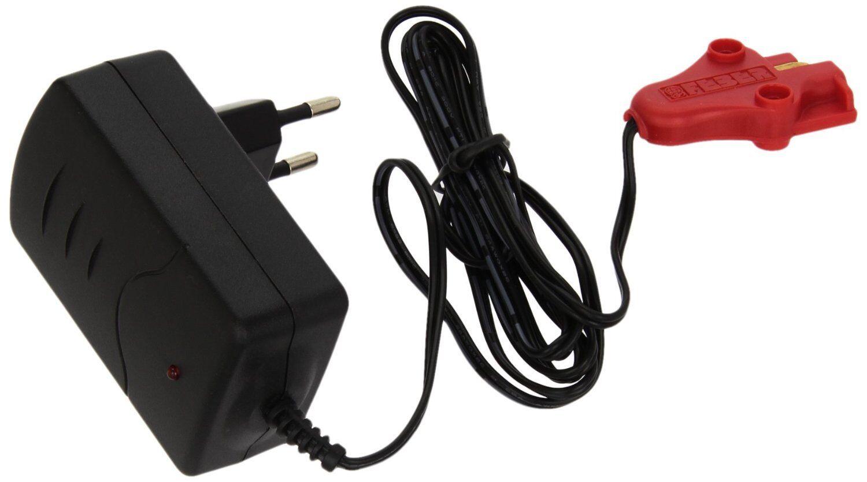 Feber - 800003112 - Bici e Veicolo per bambino- Caricabatterie 6 V - 1 A