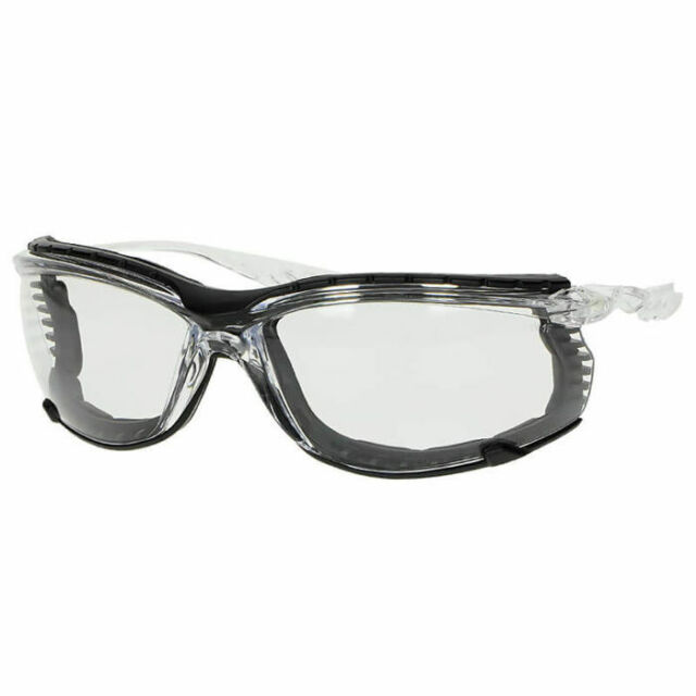 Swiss Eye Tactical Sandstorm Transparent Safety Glasses Protection Accessories