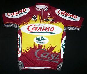 KIRSIPUU-maillot-signe-du-Tour-de-France-1999-Cyclisme-vainqueur-etape
