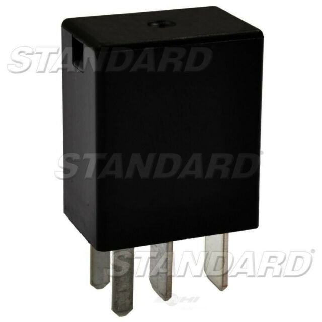 Standard Motor Products RY7 Relay