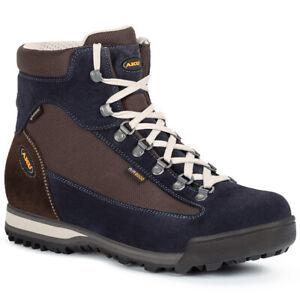 Aku-Slope-Micro-GTX-Gore-tex-Boots-Man-Dark-Brown-Blue
