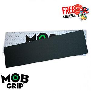 Hoja-de-cinta-de-agarre-MOB-Cinta-de-Agarre-Monopatin-Negro-precortadas-33-034-x9-034
