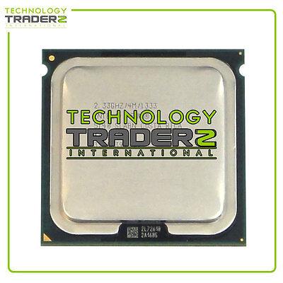 Lot-2 SLABN Processor Intel Xeon Dual Core 5140 2.33GHz 4MB 1333MHz Pulled *