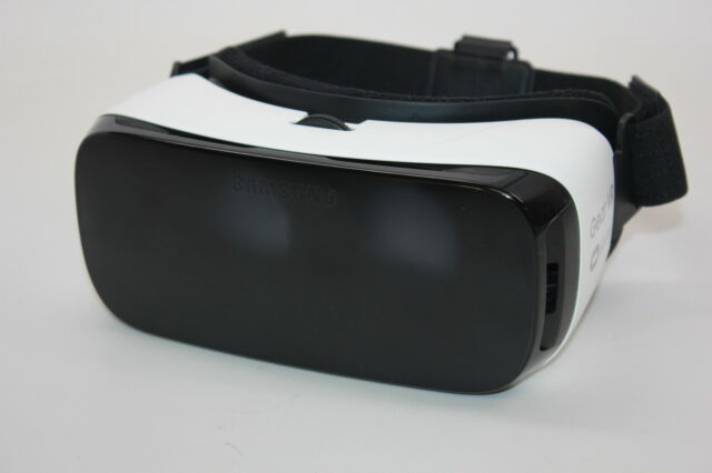 Samsung Gear VR Oculus Virtual Reality Headset for SG Note 5/S6/S6 Edge+ SM-R322