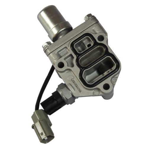 Solenoid Spool Valve Replacement Fit For 01-05 Honda Civic 1.7L 15810PLRA01 Fine