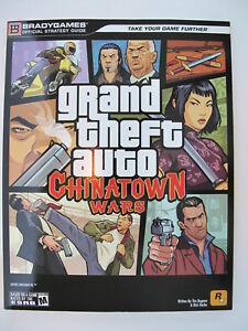Grand-Theft-Auto-Chinatown-Wars-Strategy-Guide-Brand-New-Near-Mint