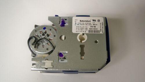 *NEW* Genuine OEM Electrolux Frigidaire Dishwasher Timer 807387501 FREE SHIP