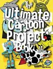 The Ultimate Cartoon Project Book Volume 2 by MR Rob McLeay (Paperback / softback, 2013)
