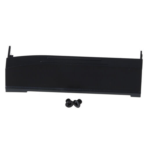 Laptop hard drive cover HDD caddy with screws for dell latitude E6400 E6410 NDH