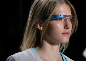 NEW-Google-Glass-V3-0-2GB-Explorer-Edition-Sky-Blue-Glasses-FREE-ACCESSORY-V3-V2