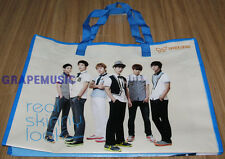 BEAST B2ST 2012 SKOOLOOKS OFFICIAL BAG NEW