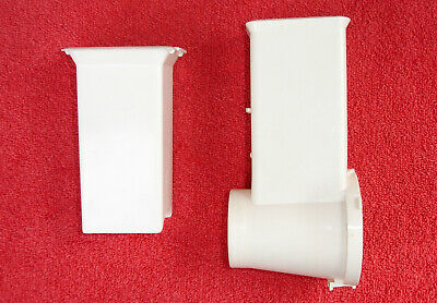 Presto Salad Shooter Replacement Parts Model 0291001 White SaladShooter