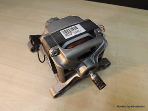 Indesit W104 Motore di Azionamento C. (e) . Set. MCA 30/64-148/Ad2 ...