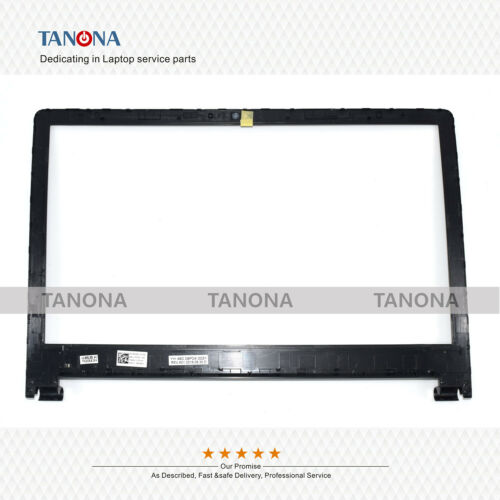 New 06C63X For Dell Inspiron 15 3565 3567 LCD Screen Front Trim Cover Bezel