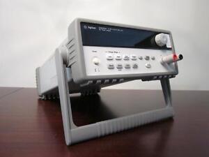 Agilent-HP-E3645A