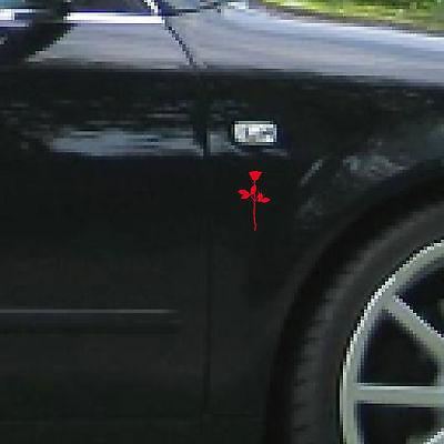 Auto car Aufkleber 50cm die cut out Decal Folie Oracal Depeche Mode Spirit