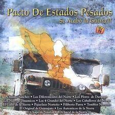 Pacto De Estados Pesados 2003