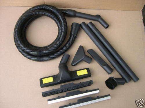 Saugset 12-tg DN32 40mm für Flex S 34 36 38 47 VC VCE 21 25 26 35 45 L AC Sauger