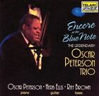 Encore at the Blue Note by Oscar Peterson/Oscar Peterson Trio (CD, Oct-1993, Telarc Distribution)