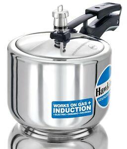 3 L Tall Hawkins Inox Autocuiseur – Induction Compatible-afficher Le Titre D'origine