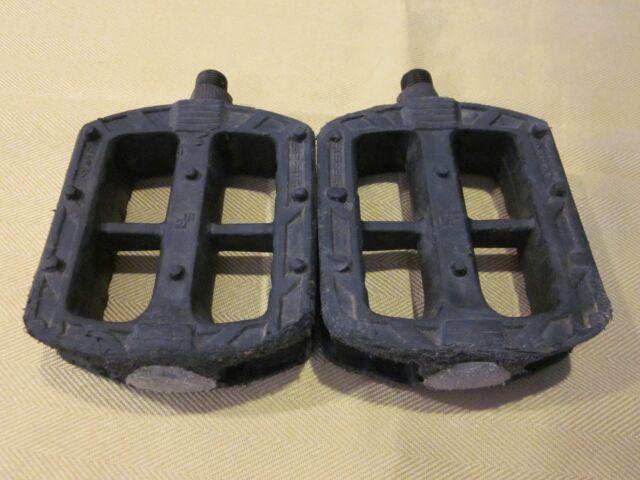 SR SP-513 pedal GT performer pedals old school BMX 1/2