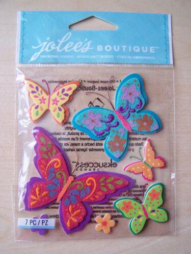 Nuevo release-jolee/'s jolees Boutique-Mariposas coloridas