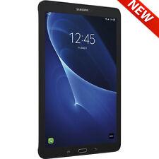"""New Samsung Galaxy Tab E 8"""" Display 16GB Unlocked SMT377A 4G ATT Tmobile Tablet"""