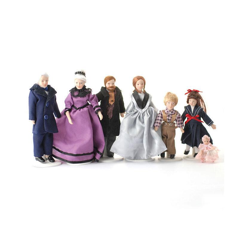Bonne offre à à à Noël SA-dollshouse dp090