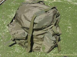 Zaino-militare-dell-039-Esercito-Austriaco-40Lt-leggero